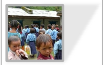 Local School Project Nepal